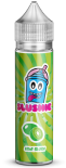 Slushie - Kiwi Slush 60ml E-liquid